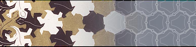 Hexacromas shape