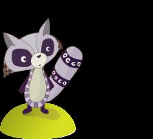 racoon2